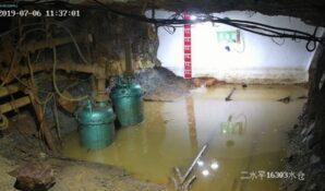 Решения Hikvision позволяют снижать травматизм на шахте Цзянчжуан