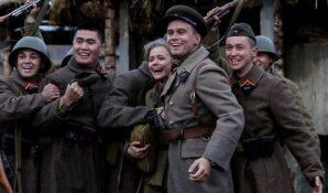 Андрей Зинин рассказал о подготовке к проведению в школах Москвы киноакции «Равнение на Победу»