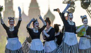 18 февраля стартует прием заявок на участие в фестивале «Московская весна a cappella»