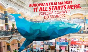 17 московских компаний представят свою продукцию на European Film Market в Берлине
