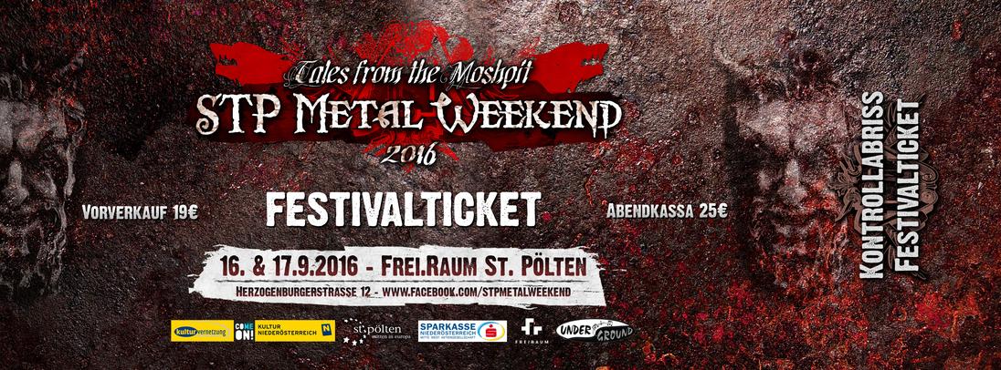 Ticket-festival