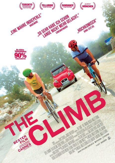The_climb_plakat