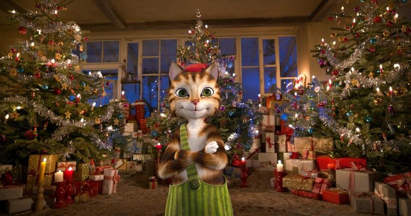 Findus_weihnachtsbaum