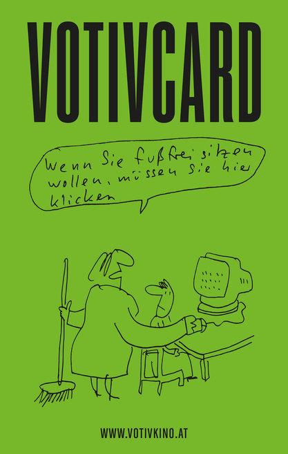 Votiv_card_gruen