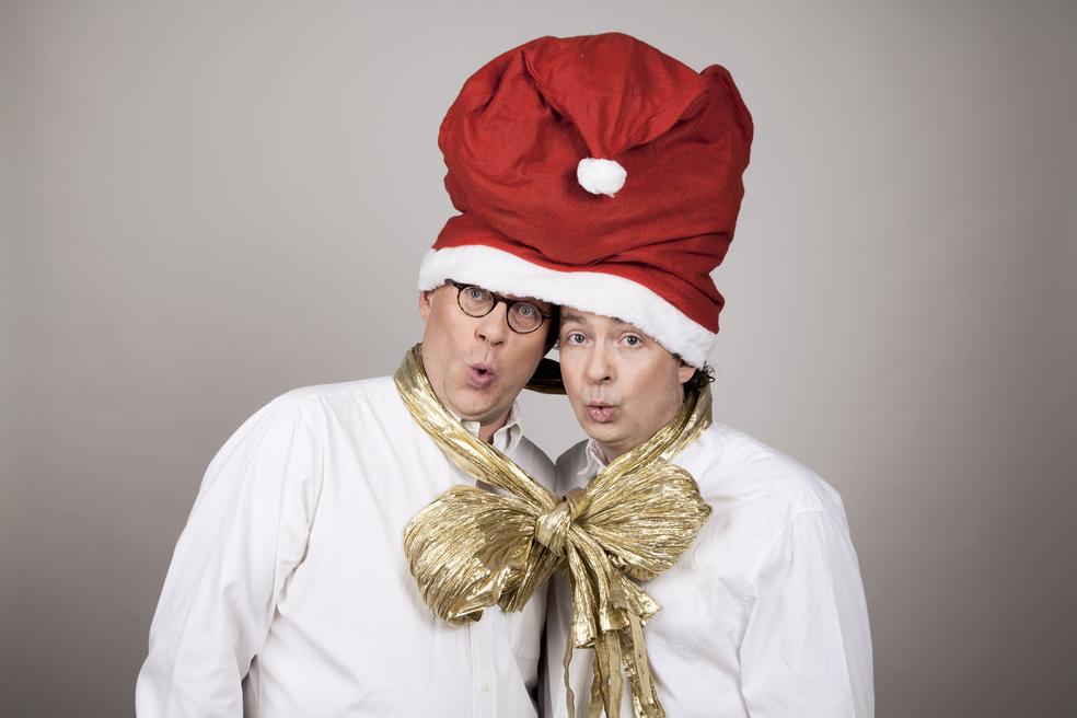 Weihnachtstralala_1