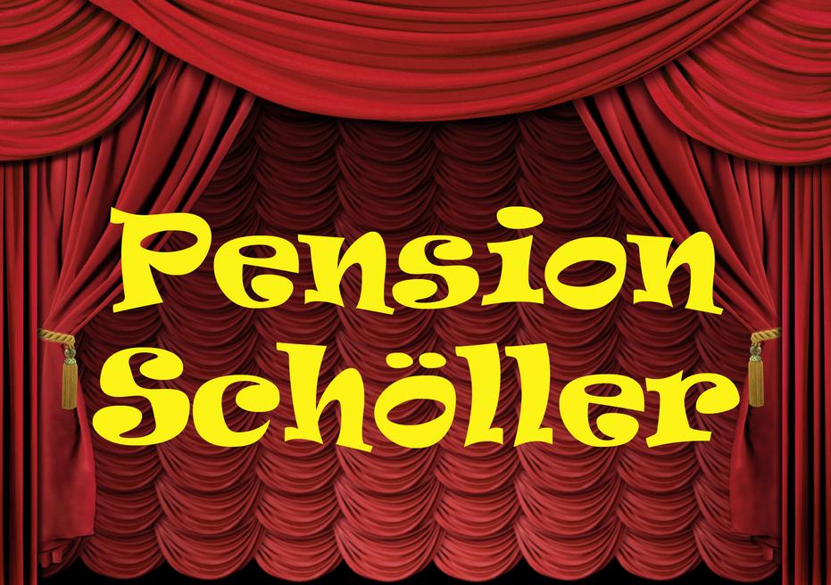 Pension-schoeller