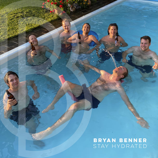 Bryanbenner_-_stay_hydrated_-_band