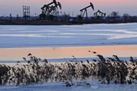 Донской: Россия обеспечена нефтью на 28 лет