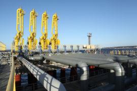 «Роснефть» включила в закон о трубопроводном транспорте собственные льготы