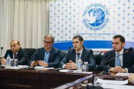Причины и последствия Афганской войны обсудили эксперты в Таджикистане