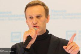 Дурной пример: Навального подозревают в кокаиновой зависимости