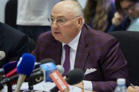 Президент ЕЕК Вячеслав Моше Кантор отмечает тенденцию нормализации антисемитизма в общественном поле