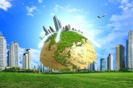 Правительство России готовится представить экологическую стратегию до 2050 года
