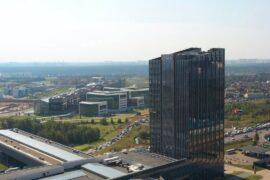Штаб-квартира Группы ЧТПЗ перебазируется в новый деловой кластер «САФМАР» в Сколково