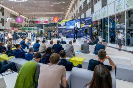 Наталья Сергунина рассказала о цифровых разработках, которые Москва представит на «Открытых инновациях» в Сколково