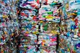 Ученые из США нашли способ решения проблемы пластикового мусора