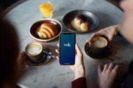 Инновационный сервис «Foodle» первым в России запустил приложение для предзаказа еды в ресторанах