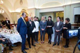 ХХ Всемирный аукцион Белого трюфеля: Альба, Сингапур, Гонконг и Москва