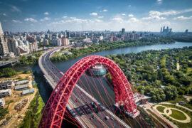 Значительные налоговые послабления способствуют запуску многомиллиардных инвесторских проектов в столице