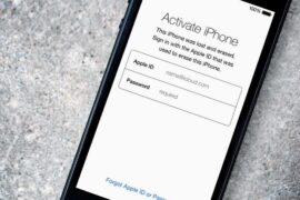 Эксперты признали вред функции блокировки iPhone для экологии