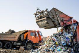 Власти Москвы назвали регионы для утилизации столичного мусора