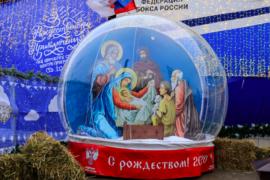 Умар Кремлев надеется, что Рождественские елки от Федерации бокса России реализуют спортивные организации в регионах