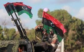 Поможет ли перемирие в Ливии вернуться российским социологам на Родину?