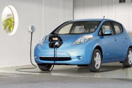 Владельцам электромобилей предоставят льготы