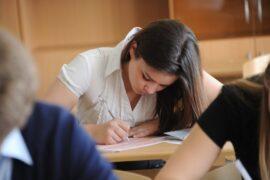Эксперты: системе образования необходимо учить школьников работать с информацией