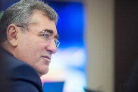 Исаак Калина на Гайдаровском форуме рассказал об улучшении результатов столицы в международном исследовании PISA