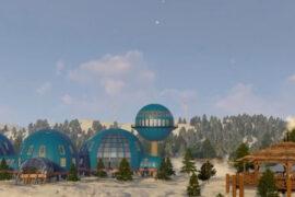 В 2022 году в ЯНАО откроется новая научная станция «Снежинка»