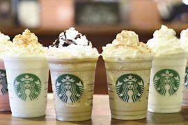 Американский Starbucks предлагает отказаться от кофе с молоком ради экологии