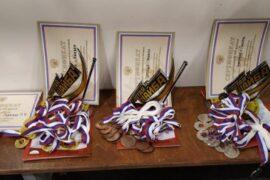 БФ «САФМАР» спонсирует покупку спортивного инвентаря победителям и призерам «Золотая шайба» в Удмуртии