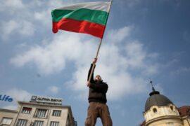 Болгария нашла очередной повод для антироссийских заявлений
