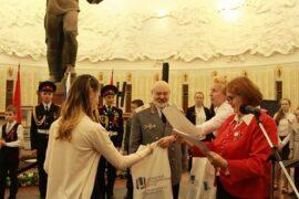 Андрей Зинин рассказал о старте столичной олимпиады для школьников «Не прервется связь поколений»