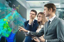 В Татарстане появится система мониторинга экологии «Цифровой двойник»