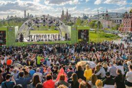 В столице пройдет фестиваль «Московская весна a cappella»
