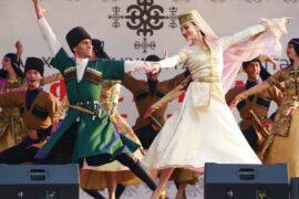 Как в КЧР формируют гражданское общество: опыт объединения «Алашара» представлен на X Всероссийском съезде НКО