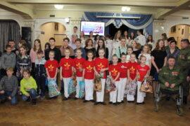Фонд «Служу России» проведет в Год памяти и славы «Счастливые каникулы» для детей Донбасса