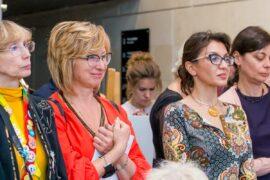 Четырехдневная программа, приуроченная ко Дню НКО, пройдет в российской столице