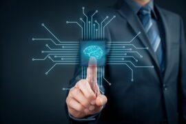 На платформе ICT.Moscow была создана база знаний с мировыми кейсами использования искусственного интеллекта