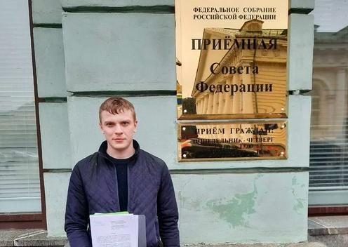 Жители Сухого Лога пожаловались в экологический комитет ГД РФ на выбросы пыли Староцементного завода