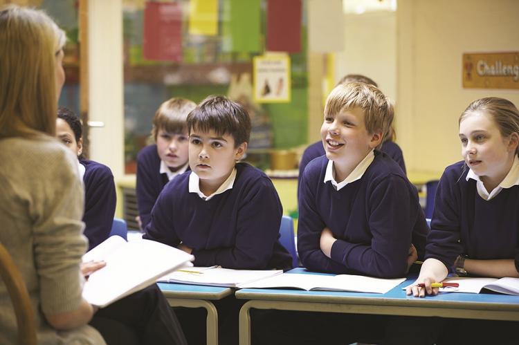 Высшая категория будет присвоена самым эффективным в период дистанционного обучения столичным учителям