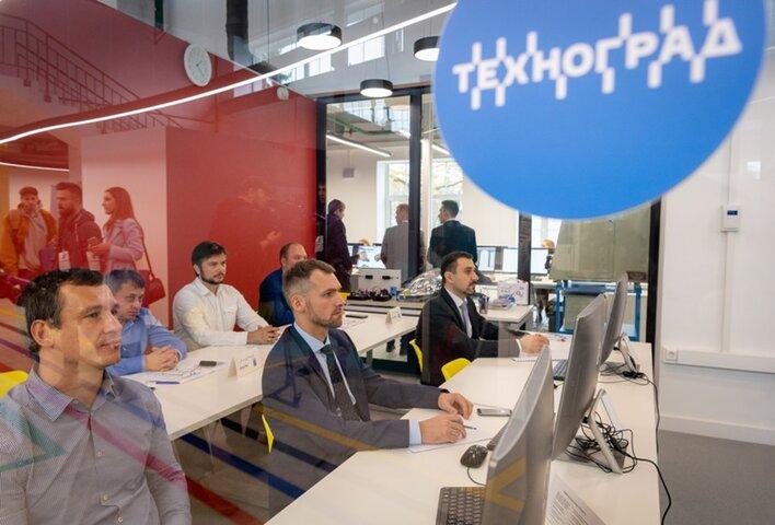 О бесплатных тренингах по востребованным профессиям в онлайн-формате рассказала Наталья Сергунина