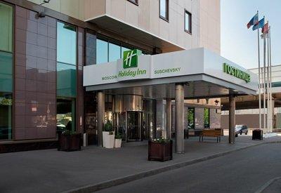 ПФГ «Сафмар» предложила властям Москвы свои гостиницы для борьбы с вирусом