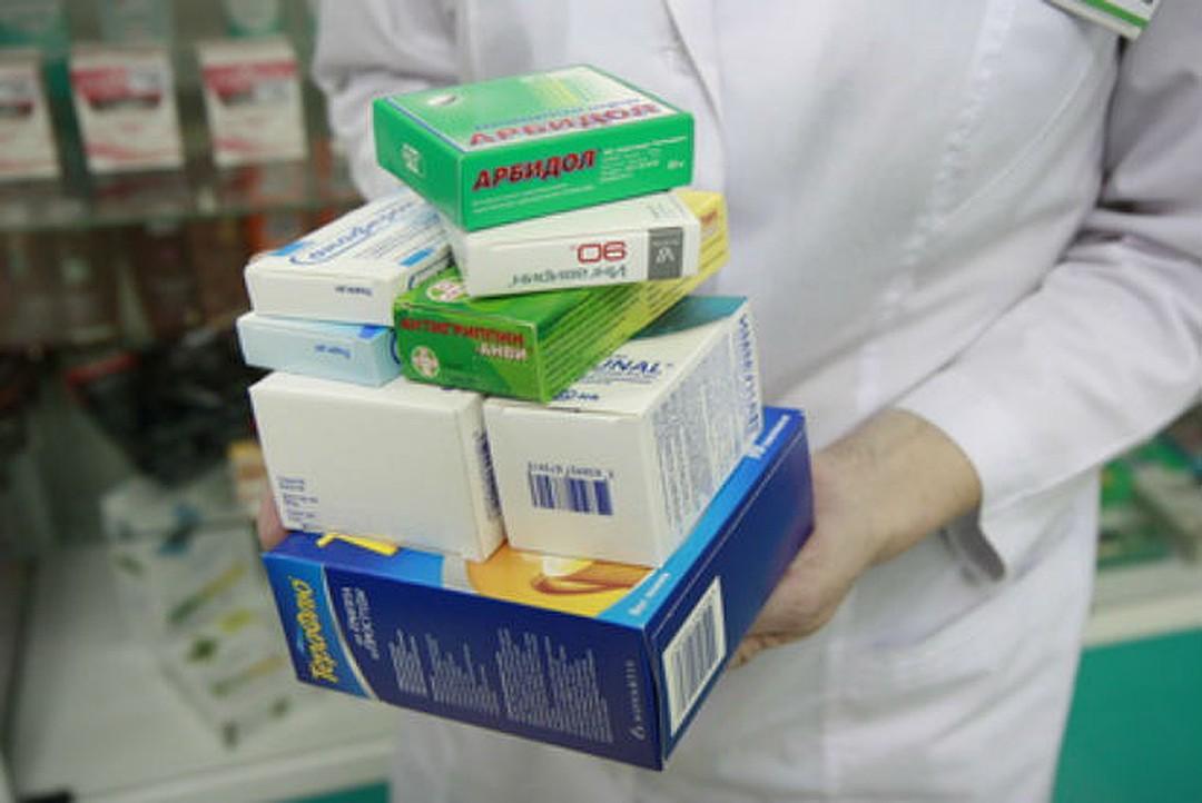 Эксперты аптечного рынка призывают доставлять лекарства фармацевтами
