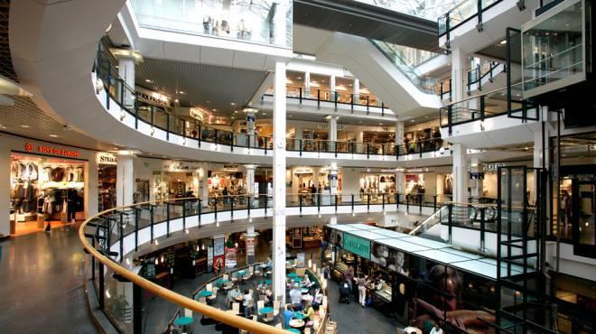 Президент компании «Гарант-Инвест» рассказал о бизнесе и работе торговых центров в период пандемии