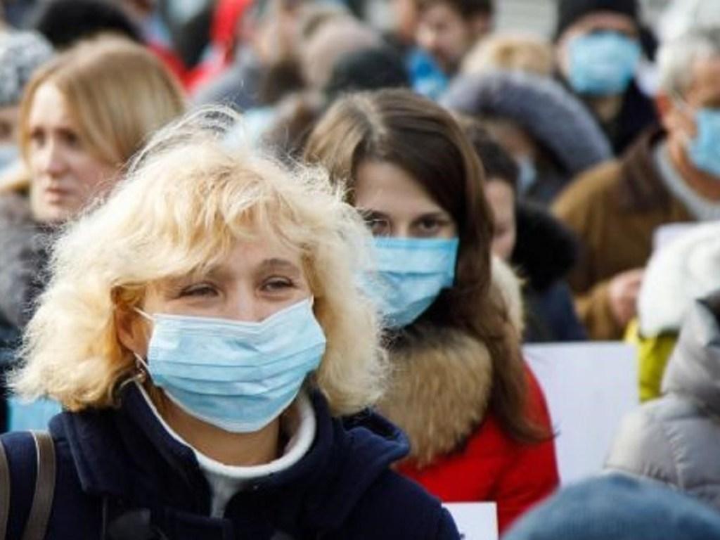 В ВОЗ оценили меры России против коронавируса