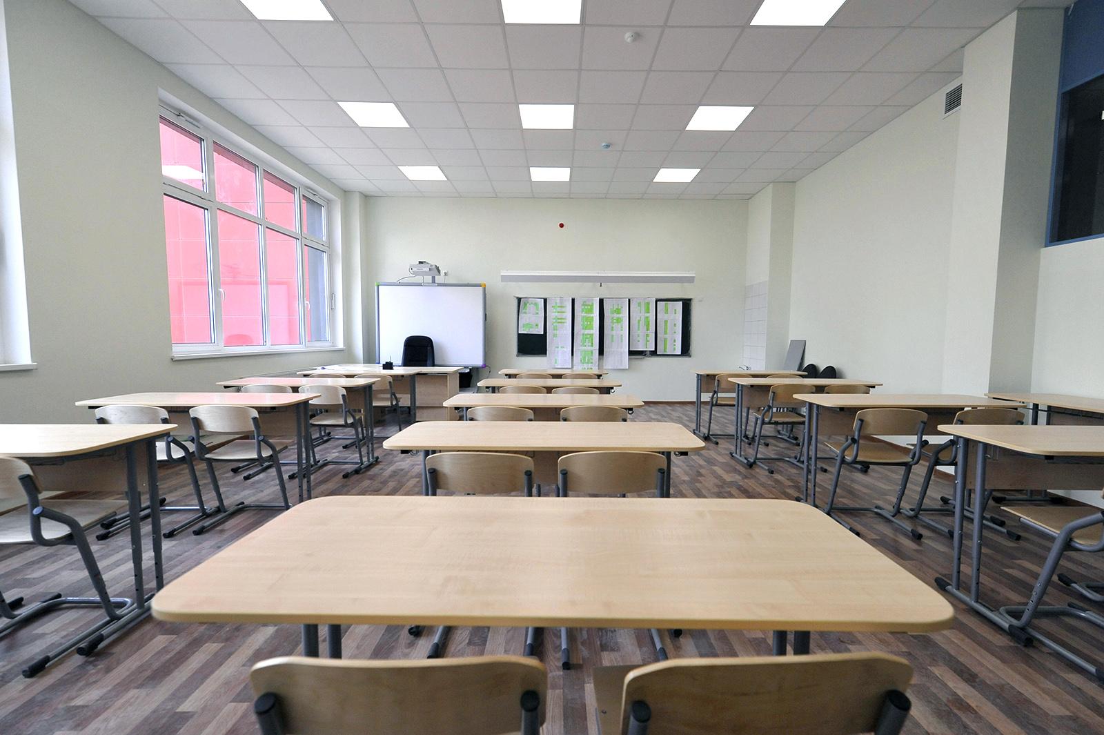 Андрей Зинин рассказал о высокой востребованности новых образовательных активностей Московского Городского методического центра