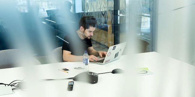 Предприниматели с начала года получили более 50000 бесплатных консультаций на портале mbm.mos